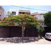 Foto de casa en venta en monte urales 123, vista hermosa, querétaro, querétaro, 0 No. 01