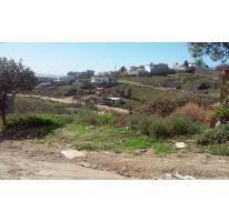 Foto de terreno habitacional en venta en  , colinas de aragón, playas de rosarito, baja california, 1721450 No. 01