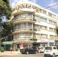 Foto de edificio en venta en montealban , narvarte oriente, benito juárez, distrito federal, 2504384 No. 01