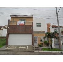 Foto de casa en venta en  , montebello, culiacán, sinaloa, 2258791 No. 01