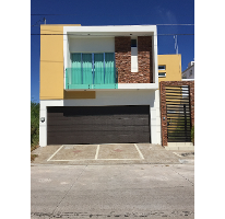 Foto de casa en venta en  , montebello, culiacán, sinaloa, 2318507 No. 01