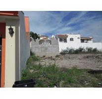 Foto de terreno habitacional en venta en  , montebello, culiacán, sinaloa, 2643205 No. 01