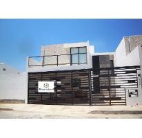 Foto de casa en renta en, montebello, mérida, yucatán, 1052059 no 01