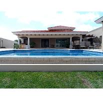 Foto de casa en venta en  , montebello, mérida, yucatán, 1060245 No. 01