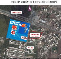 Foto de terreno comercial en venta en, montebello, mérida, yucatán, 1062823 no 01