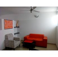 Foto de departamento en renta en  , montebello, mérida, yucatán, 1066905 No. 01