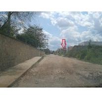 Foto de terreno habitacional en venta en  , montebello, mérida, yucatán, 1090525 No. 01