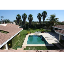 Foto de casa en venta en, montebello, mérida, yucatán, 1097443 no 01