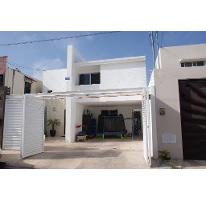 Foto de casa en venta en  , montebello, mérida, yucatán, 1101025 No. 01