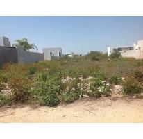 Foto de terreno habitacional en venta en, montebello, mérida, yucatán, 1111009 no 01