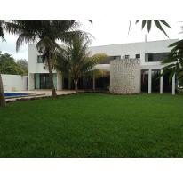 Foto de casa en venta en, montebello, mérida, yucatán, 1117517 no 01