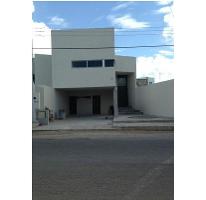 Foto de casa en venta en  , montebello, mérida, yucatán, 1124387 No. 01