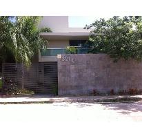 Foto de casa en venta en, montebello, mérida, yucatán, 1128445 no 01