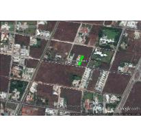 Foto de terreno habitacional en venta en, montebello, mérida, yucatán, 1135631 no 01