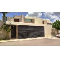 Foto de casa en venta en  , montebello, mérida, yucatán, 1138027 No. 01