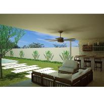 Foto de casa en venta en, montebello, mérida, yucatán, 1143413 no 01