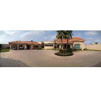 Foto de casa en venta en  , montebello, mérida, yucatán, 1166205 No. 01