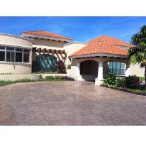 Foto de casa en venta en, montebello, mérida, yucatán, 1178591 no 01
