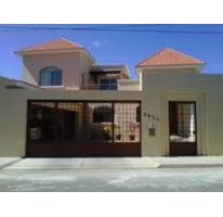 Foto de casa en venta en, montebello, mérida, yucatán, 1183529 no 01