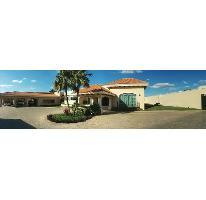 Foto de casa en venta en, montebello, mérida, yucatán, 1183535 no 01