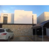 Foto de departamento en renta en  , montebello, mérida, yucatán, 1187897 No. 01