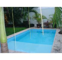 Foto de casa en venta en, montebello, mérida, yucatán, 1188883 no 01