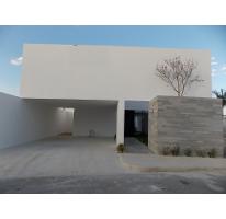 Foto de casa en venta en  , montebello, mérida, yucatán, 1191523 No. 01