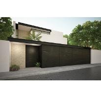 Foto de casa en venta en  , montebello, mérida, yucatán, 1263579 No. 01