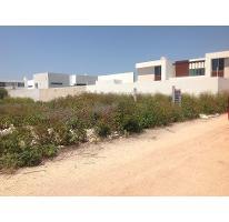 Foto de terreno habitacional en venta en  , montebello, mérida, yucatán, 1271671 No. 01