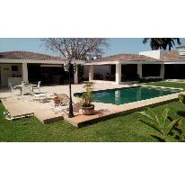 Foto de casa en venta en  , montebello, mérida, yucatán, 1277733 No. 01