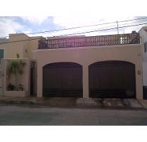 Foto de casa en renta en, montebello, mérida, yucatán, 1282051 no 01