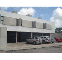 Foto de departamento en renta en  , montebello, mérida, yucatán, 1282159 No. 01