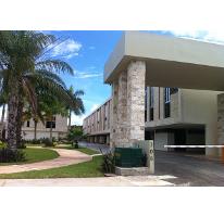Foto de departamento en renta en  , montebello, mérida, yucatán, 1334187 No. 01