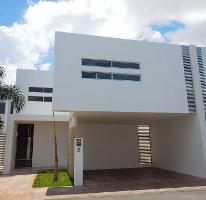 Foto de casa en renta en  , montebello, mérida, yucatán, 1394005 No. 01