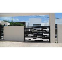 Foto de departamento en renta en  , montebello, mérida, yucatán, 1423421 No. 01