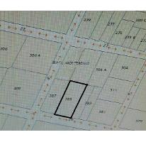 Foto de terreno habitacional en venta en  , montebello, mérida, yucatán, 1626754 No. 01