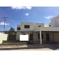 Foto de casa en renta en  , montebello, mérida, yucatán, 1636750 No. 01