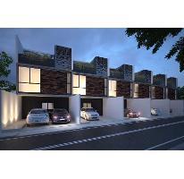 Foto de departamento en venta en  , montebello, mérida, yucatán, 1731644 No. 01