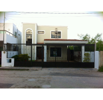 Foto de casa en renta en  , montebello, mérida, yucatán, 1737854 No. 01