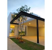 Foto de casa en venta en  , montebello, mérida, yucatán, 1742641 No. 01