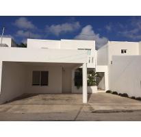 Foto de casa en venta en, montebello, mérida, yucatán, 1771660 no 01