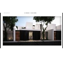 Foto de casa en venta en  , montebello, mérida, yucatán, 1823836 No. 01
