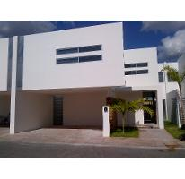 Foto de casa en renta en  , montebello, mérida, yucatán, 1975448 No. 01