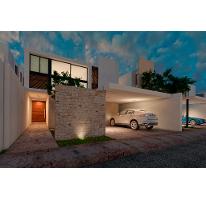 Foto de casa en venta en  , montebello, mérida, yucatán, 1990256 No. 01