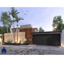 Foto de casa en venta en  , montebello, mérida, yucatán, 1993228 No. 01