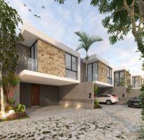 Foto de casa en venta en, montebello, mérida, yucatán, 2001348 no 01