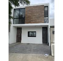 Foto de departamento en venta en  , montebello, mérida, yucatán, 2020440 No. 01