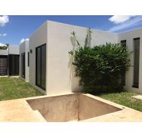 Foto de casa en venta en  , montebello, mérida, yucatán, 2052856 No. 01