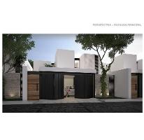 Foto de casa en venta en  , montebello, mérida, yucatán, 2069226 No. 01