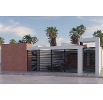 Foto de casa en venta en  , montebello, mérida, yucatán, 2071136 No. 01